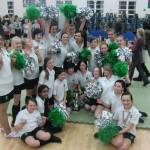 Solihull Cheerleading Festival